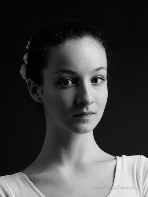 Natalia Rakowska sesje zdjęciowe tancerzy
