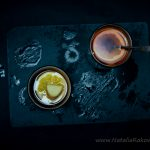 food photo winter tea