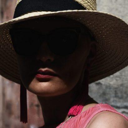 Sesje portretowe, portret kobiecy Natalia Rakowska